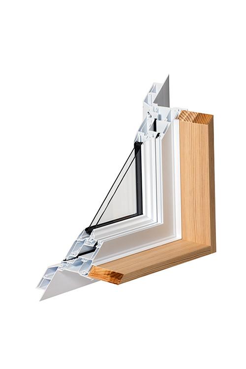 Interior Jamb Extension Options North Star Windows