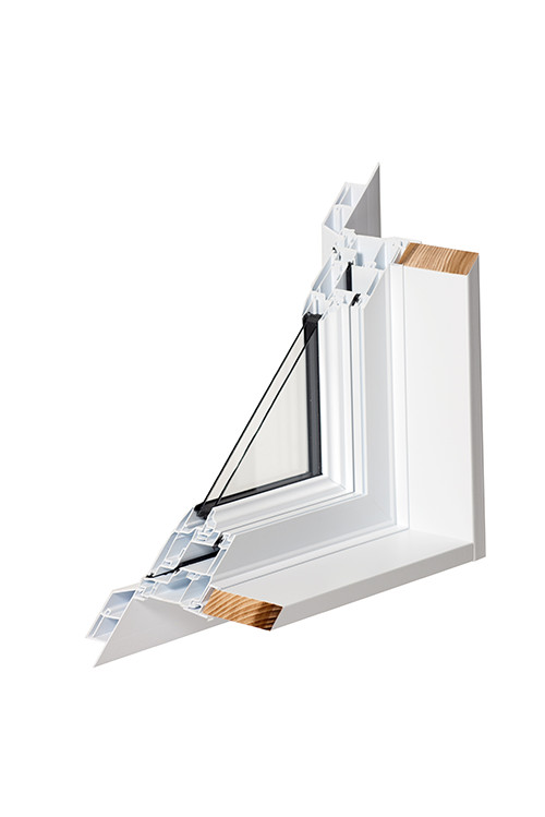 Interior Jamb Extension Options North Star Windows