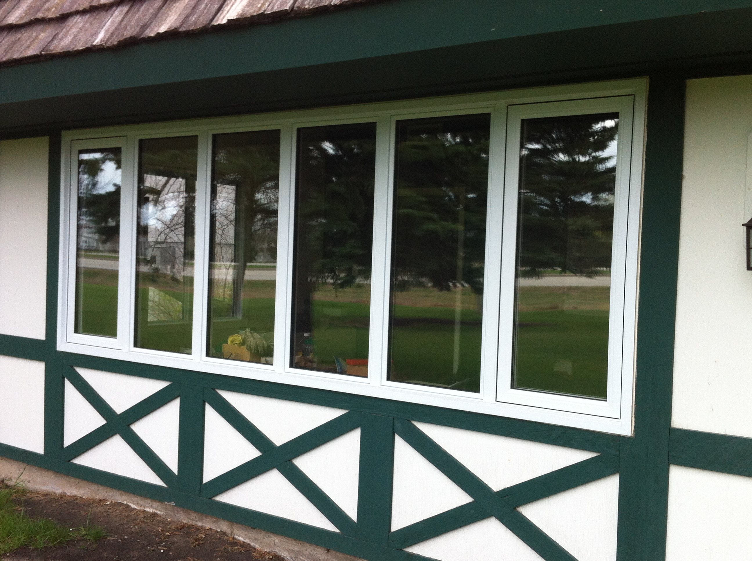 Karufa window and door inc north star windows for North windows and doors
