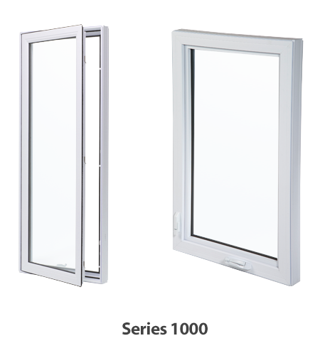 Casement windows north star windows doors find a dealer for North windows and doors