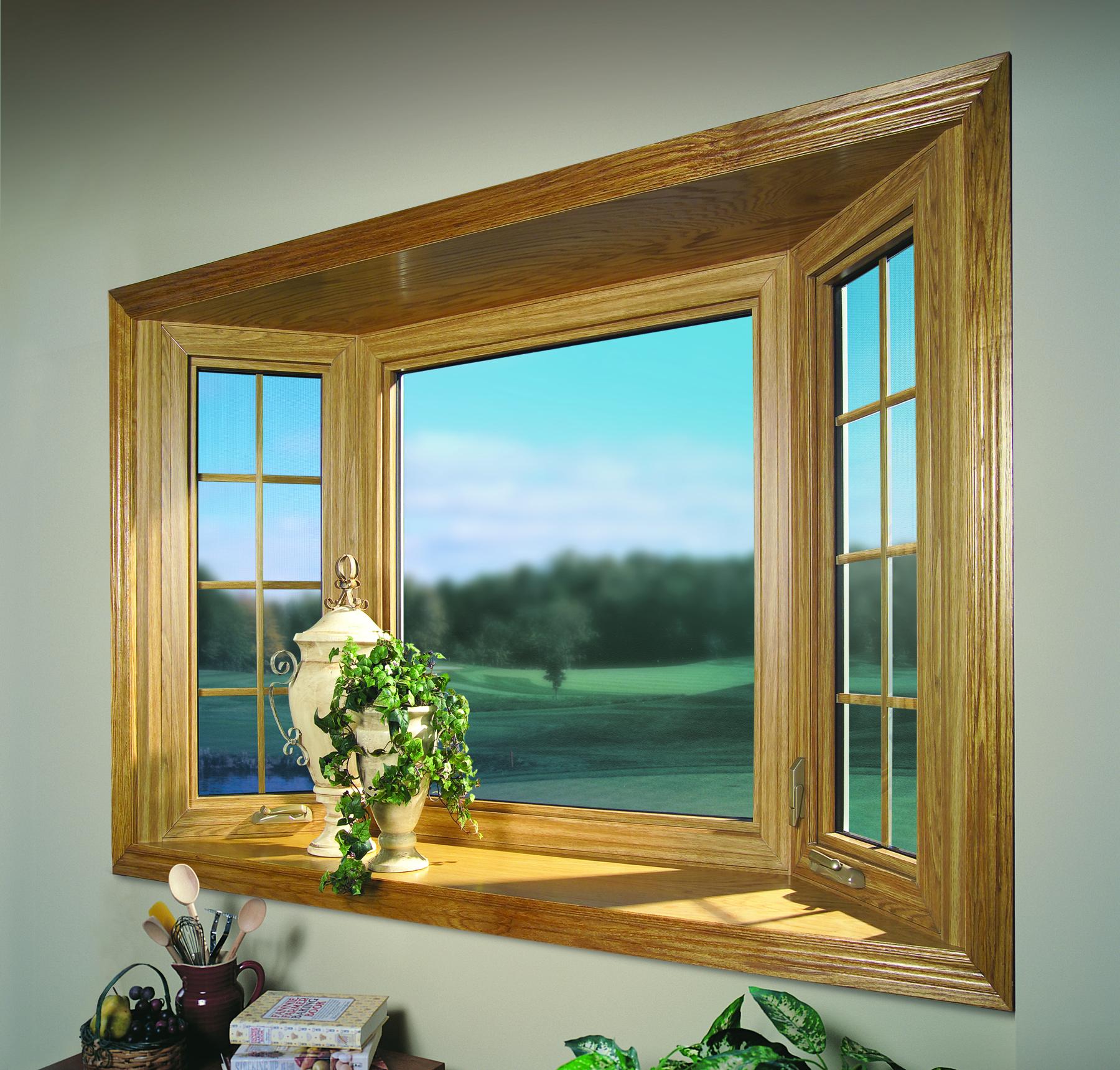 & Loewen Window Centre | North Star Windows
