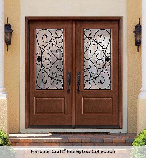 Alternative Door Image