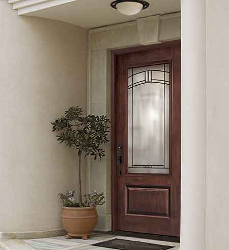 Alternative Door Image