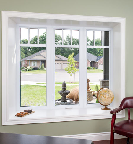 Casement Windows North Star Windows Amp Doors Find A Dealer