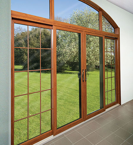 Sliding Patio Doors | North Star Windows on