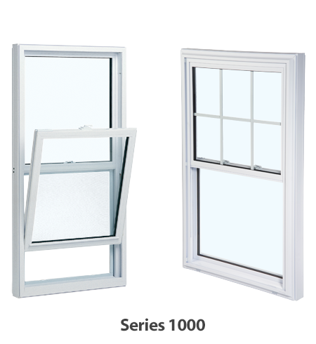 Single Hung Windows North Star Windows Amp Doors Find A